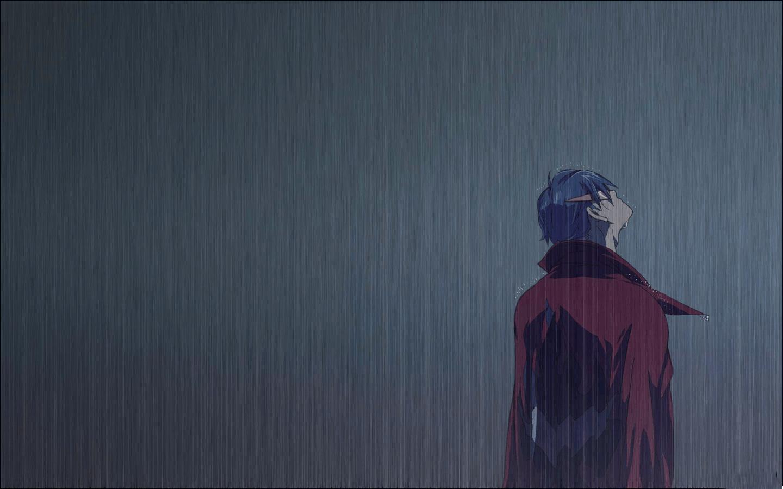 47] Sad Anime Wallpaper on WallpaperSafari 1440x900