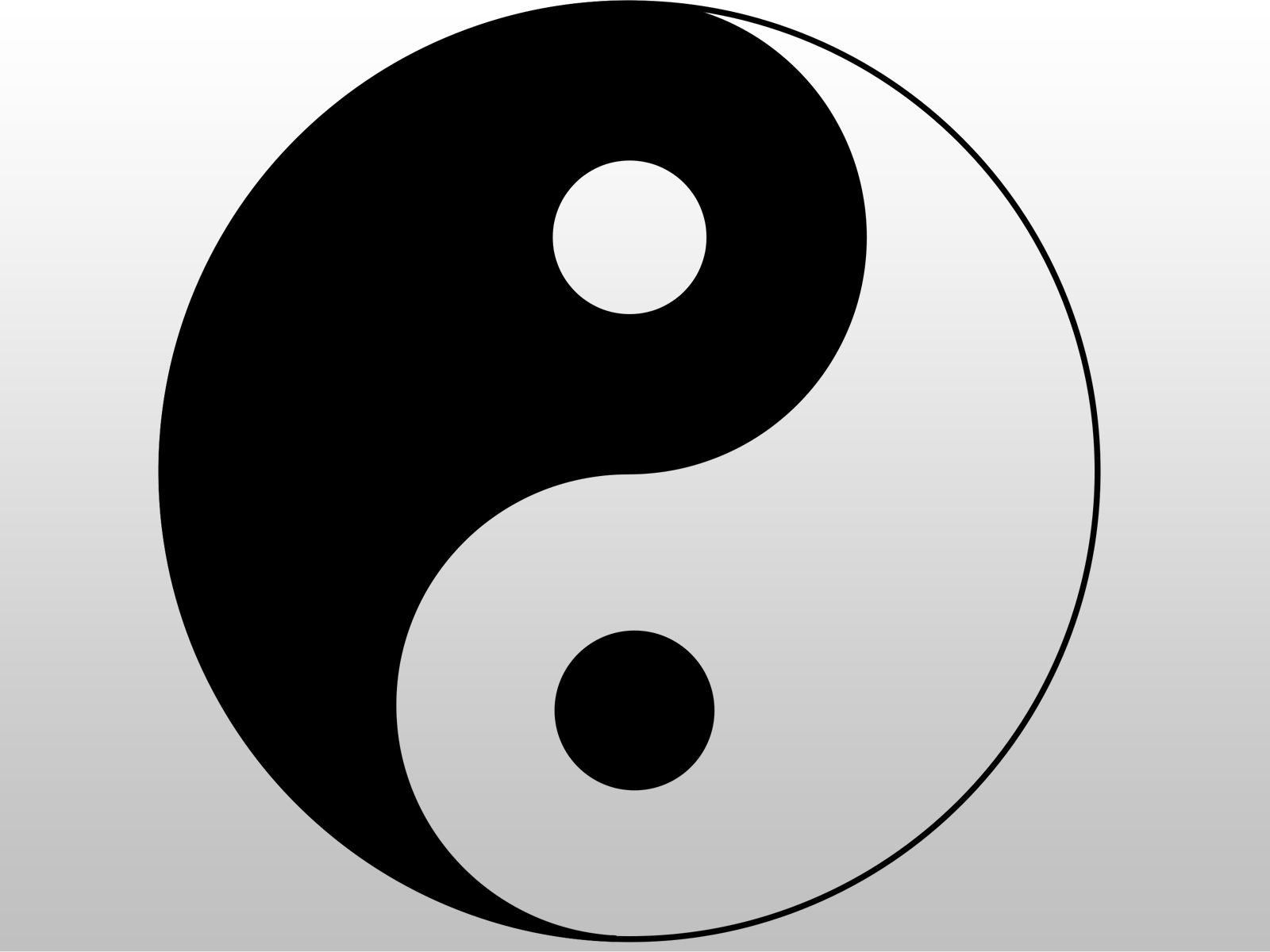 Ying Yang Backgrounds - Wallpaper Cave