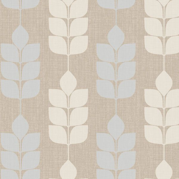 Candice Olson Beige Modern Petals Wallpaper   Wall Sticker Outlet 600x600