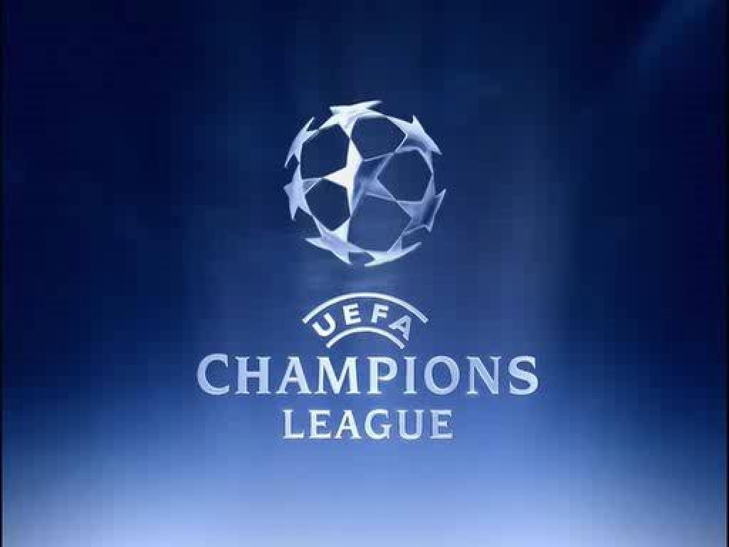 UEFA Champions League Logo 2012 Wallpapers Photos Images and 1024x768