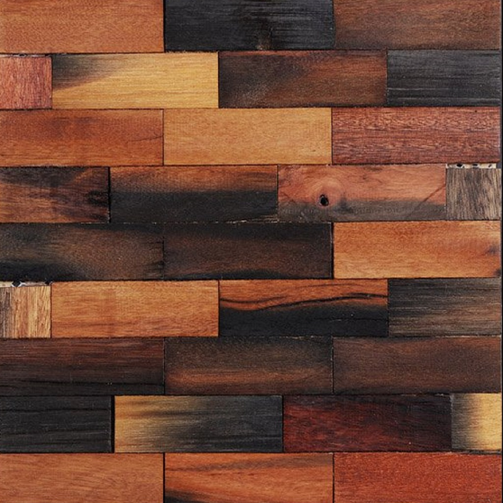 Reclaimed Vietnamese Boat Wood Wall Tiles Galleons The Eco Decor 1024x1024