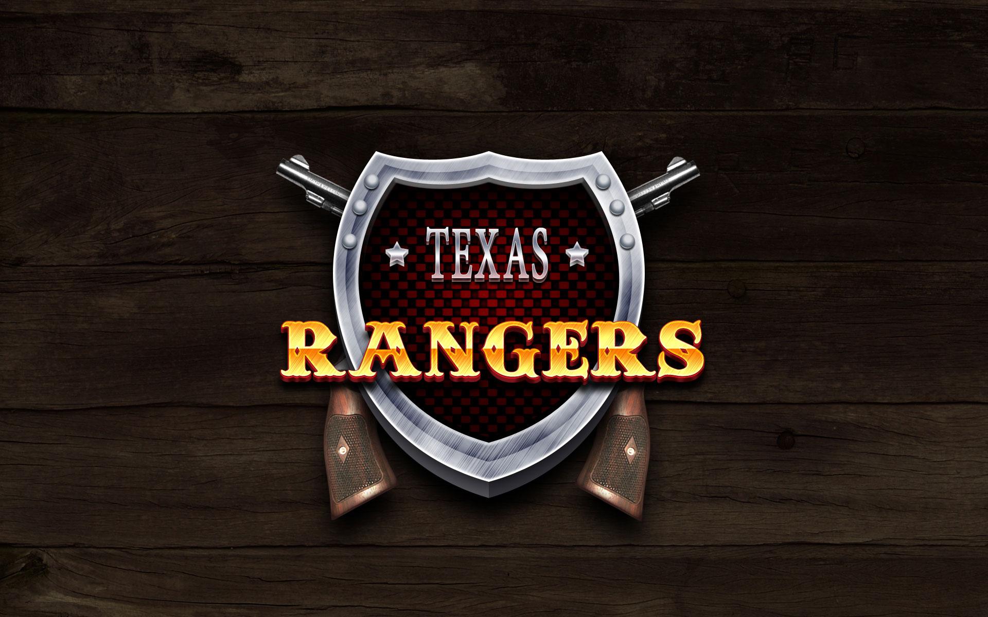 Texas Rangers desktop wallpapers 1920x1200