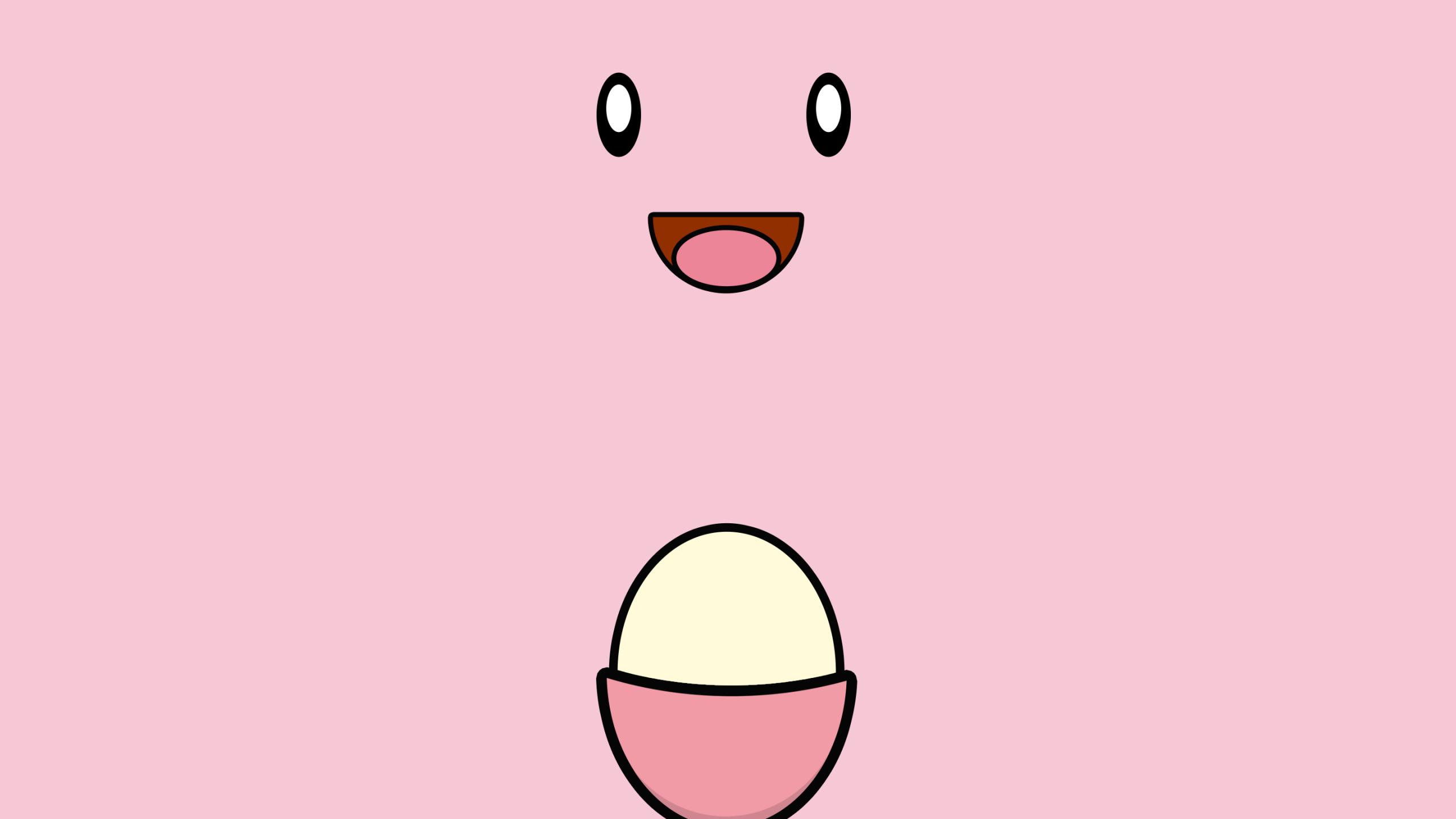Best Wallpaper Of Chansey From Pokemon PaperPull 2560x1440