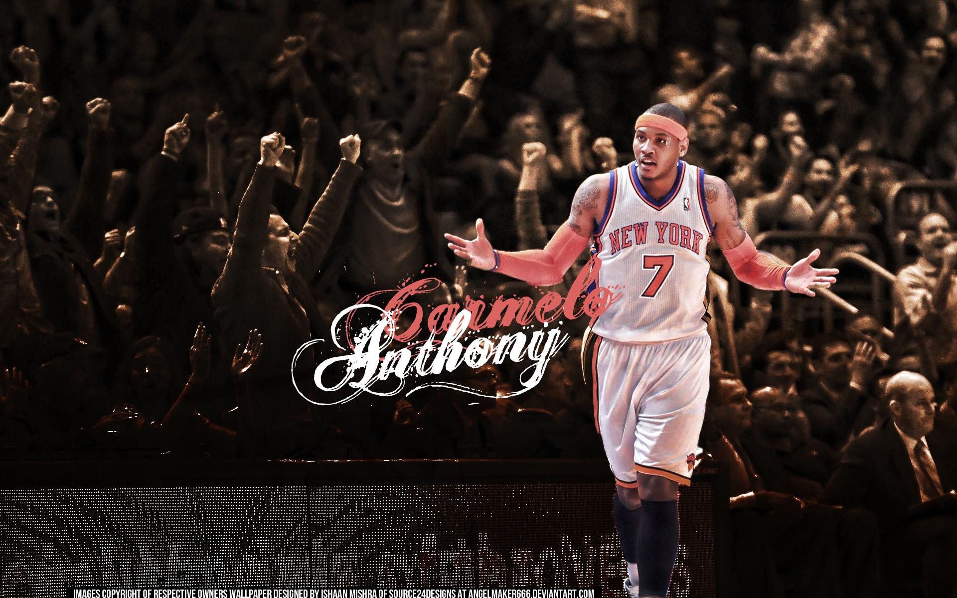 The New York Knicks Desktop Wallpaper Collection Sports Geekery 1920x1200