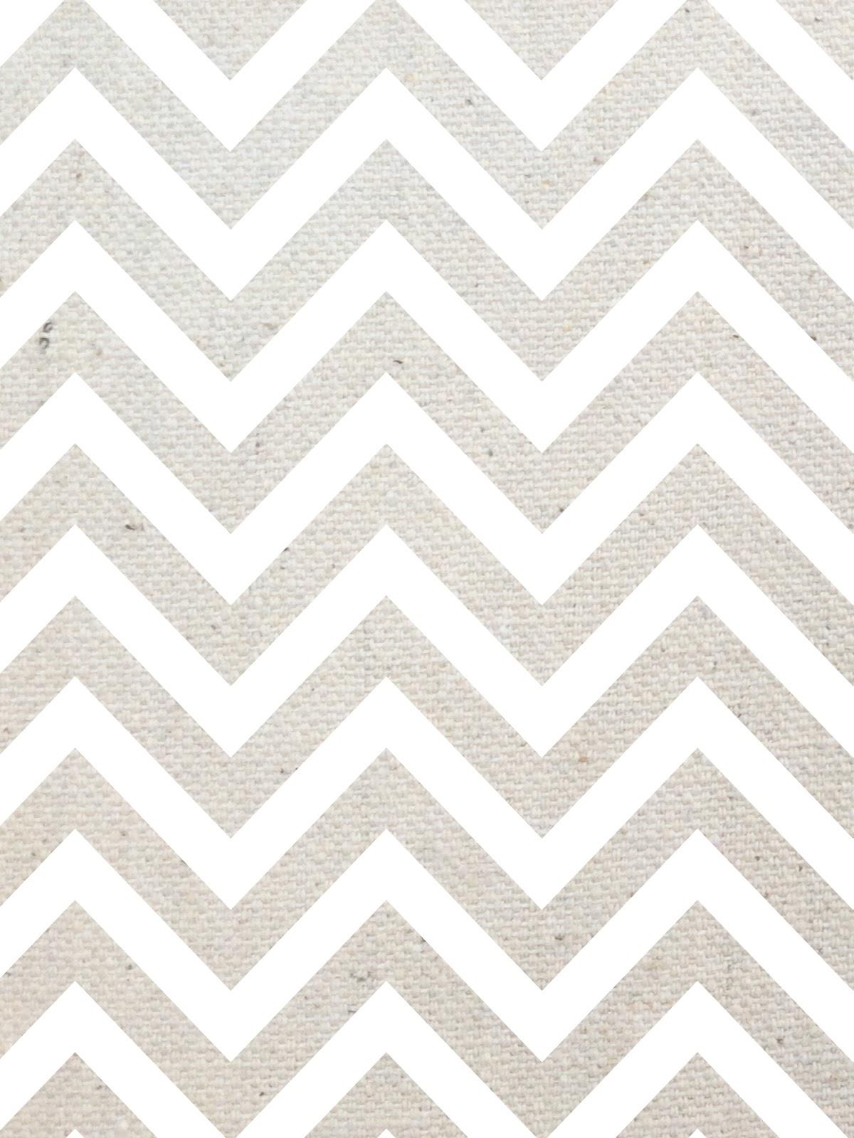 Chevronyellow White Aqua Linen 1200x1600