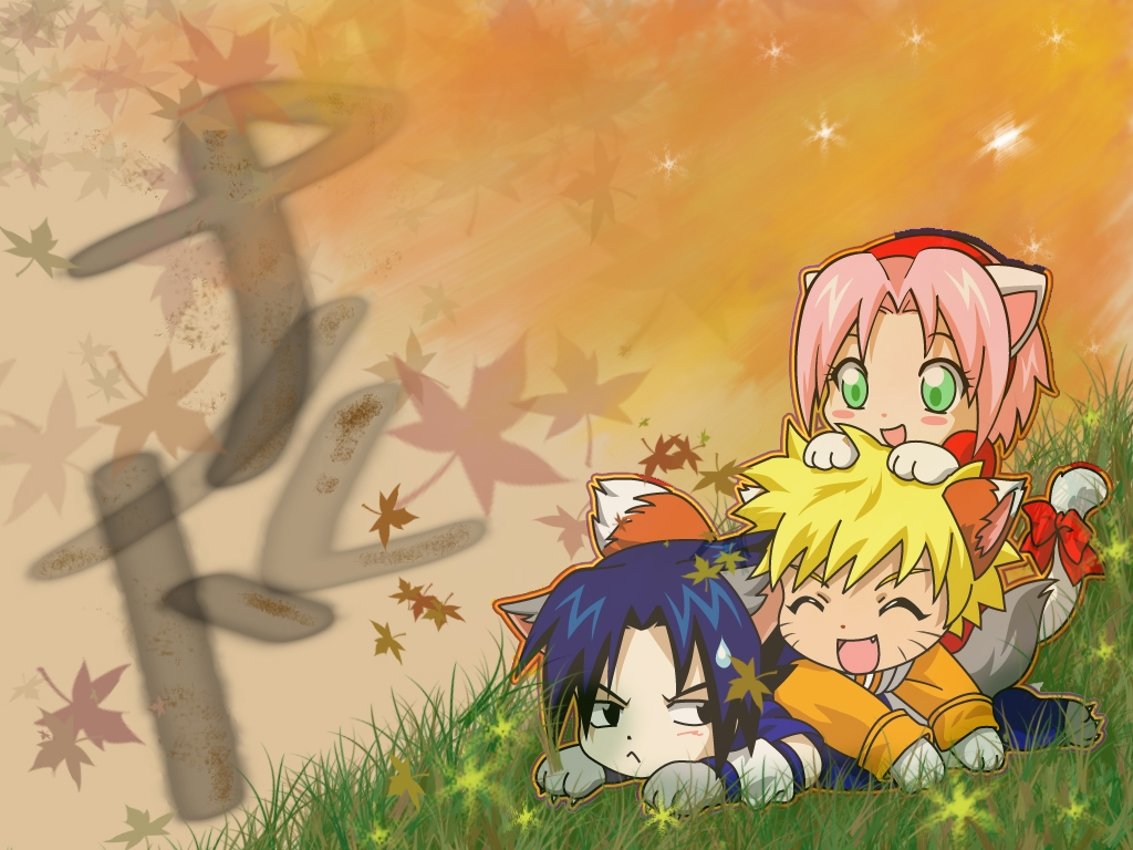 Cute Anime Desktop Backgrounds wallpaper wallpaper hd 1024x768