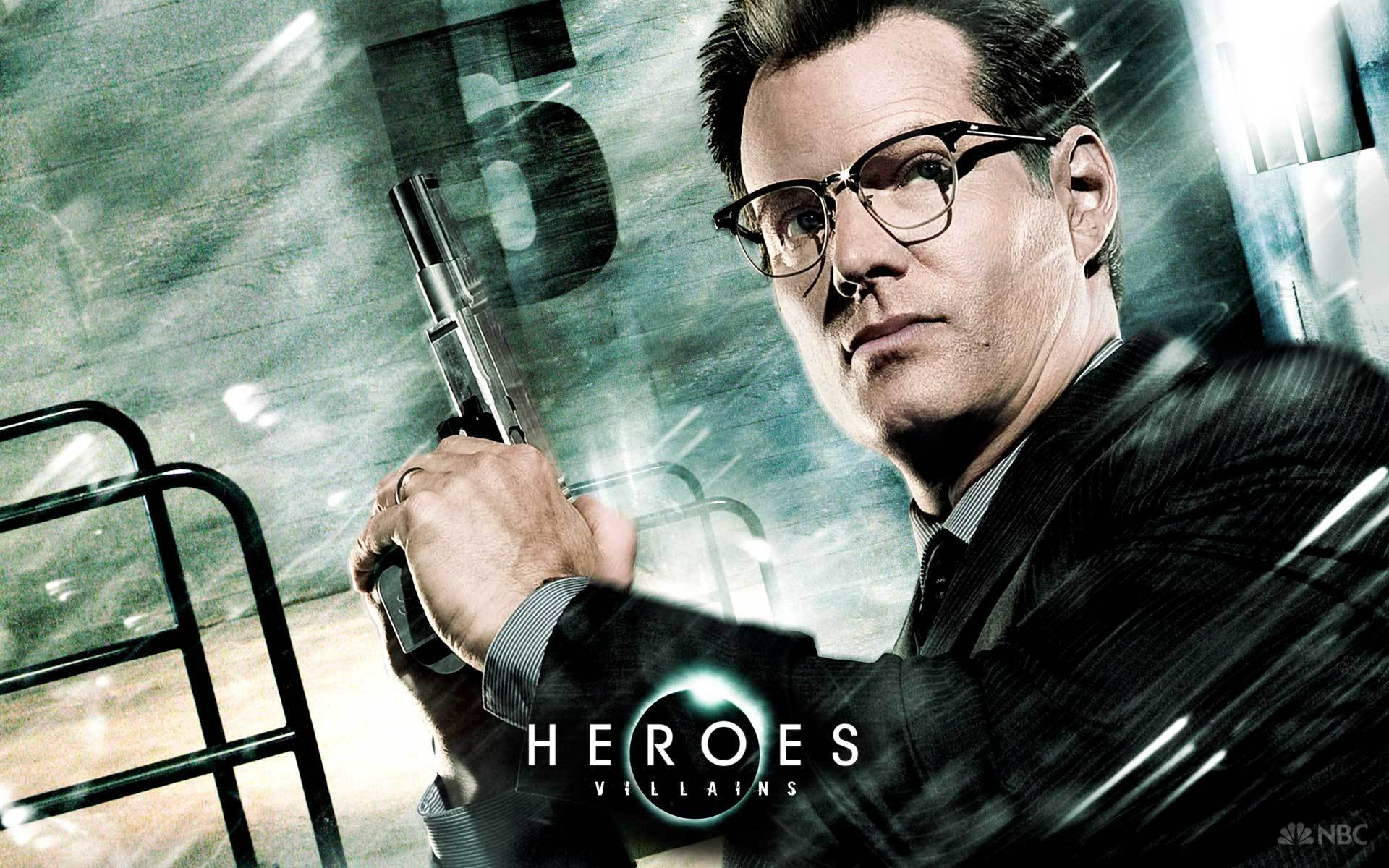 Heroes Reborn spin off o reboot   laCOOLtura 1920x1200