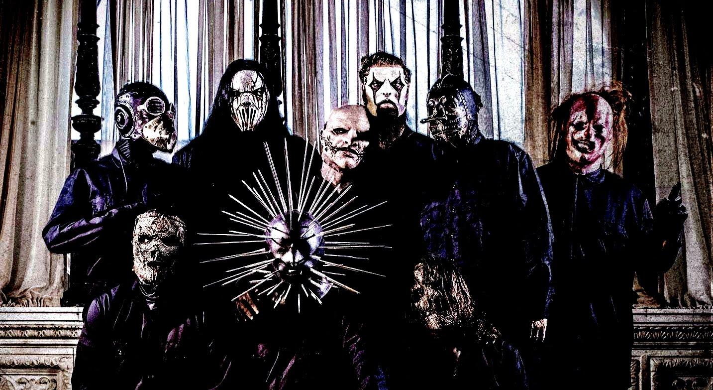 Slipknot Wallpapers 2015 1433x783