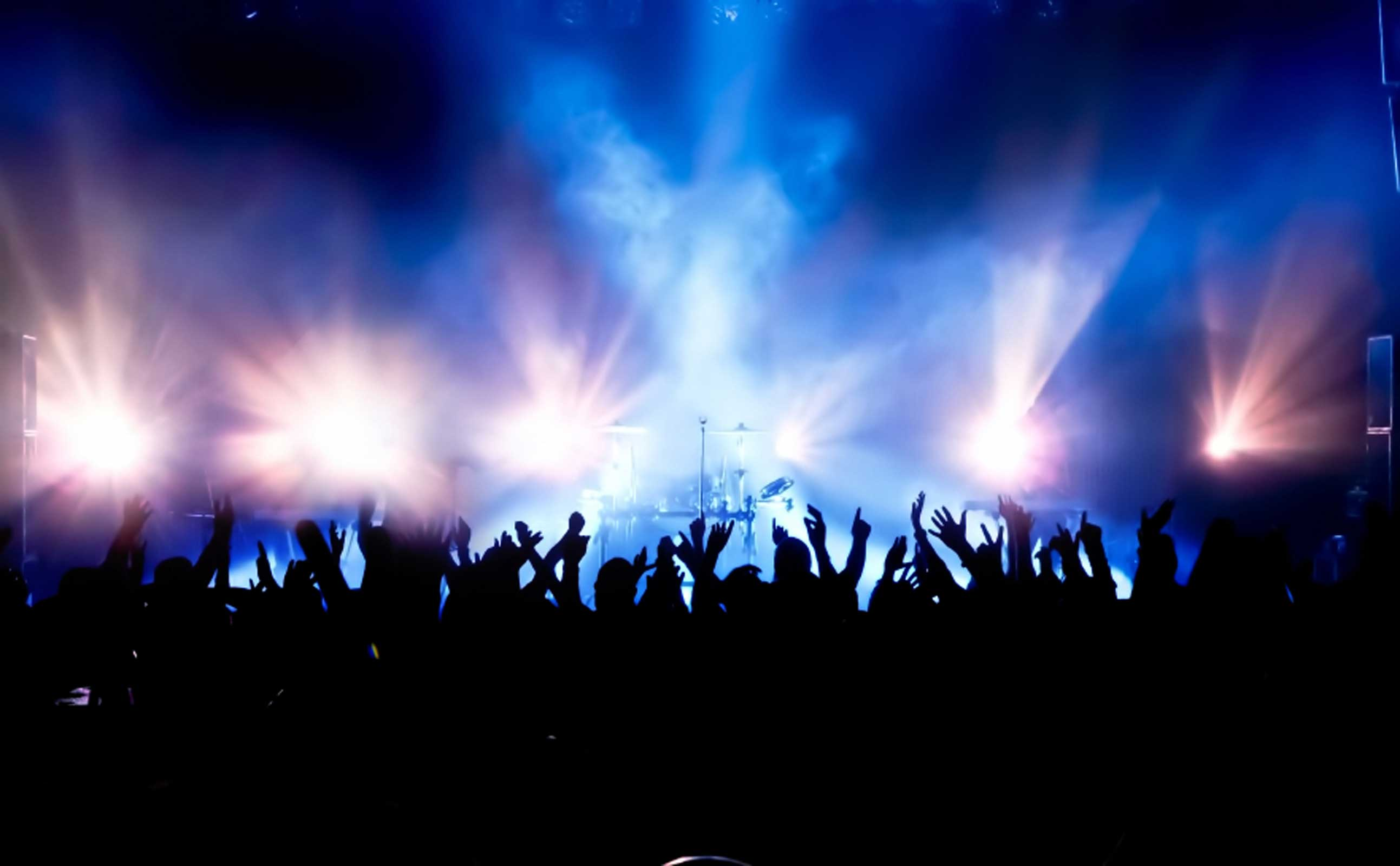 Stage lights background related keywords amp suggestions stage lights - Concert Crowd From Stage Background Images Pictures Becuo