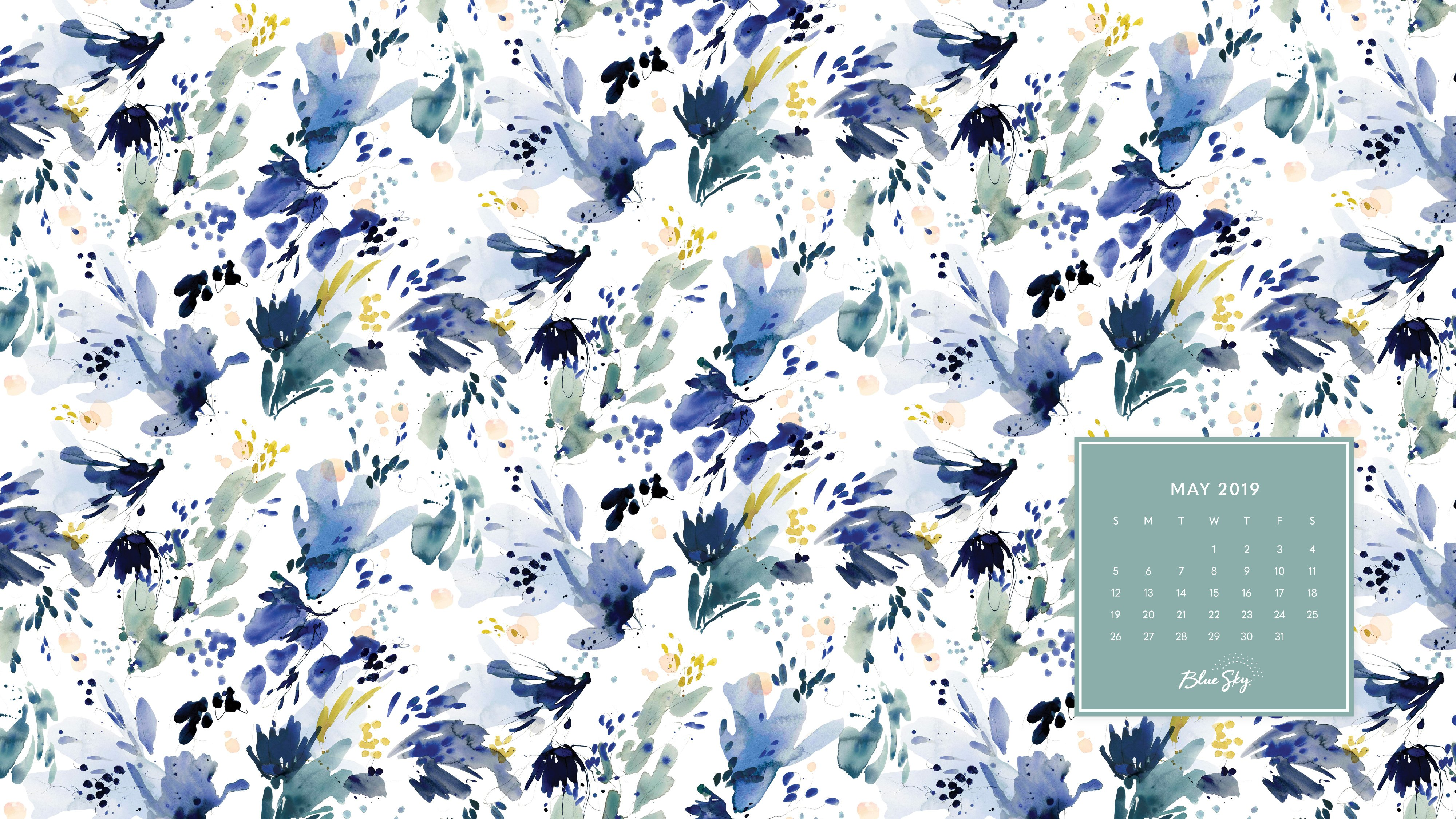 Downloadables Blue Sky 4000x2250