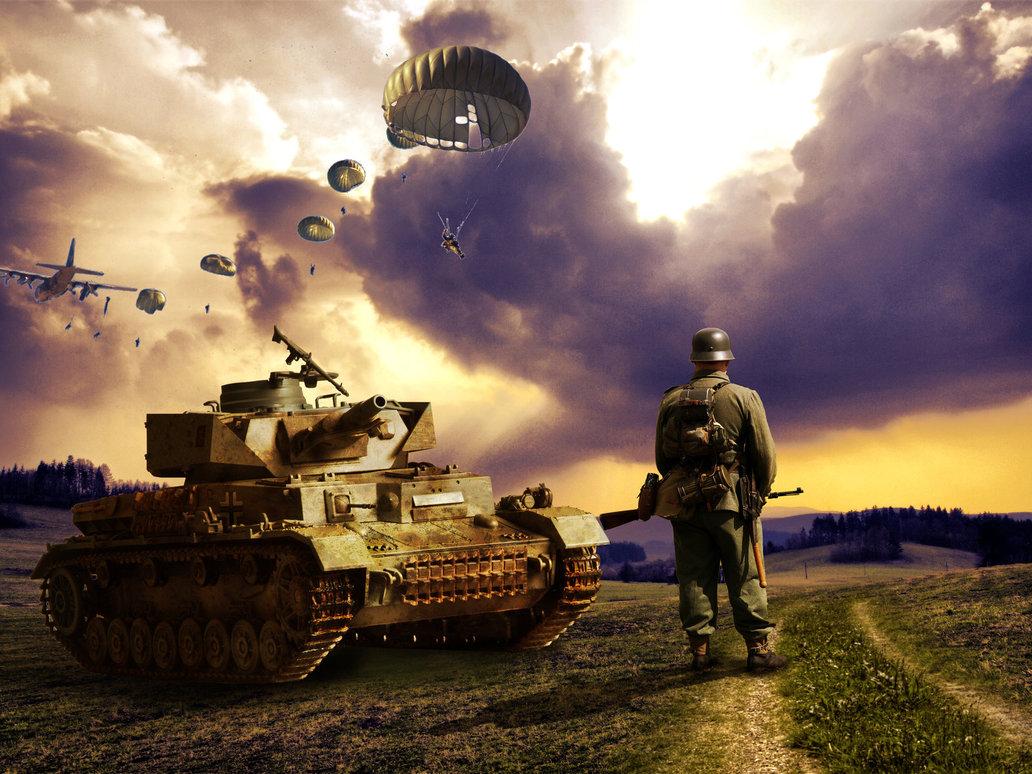 World War II: Top World War Wallpapers | World War Stories