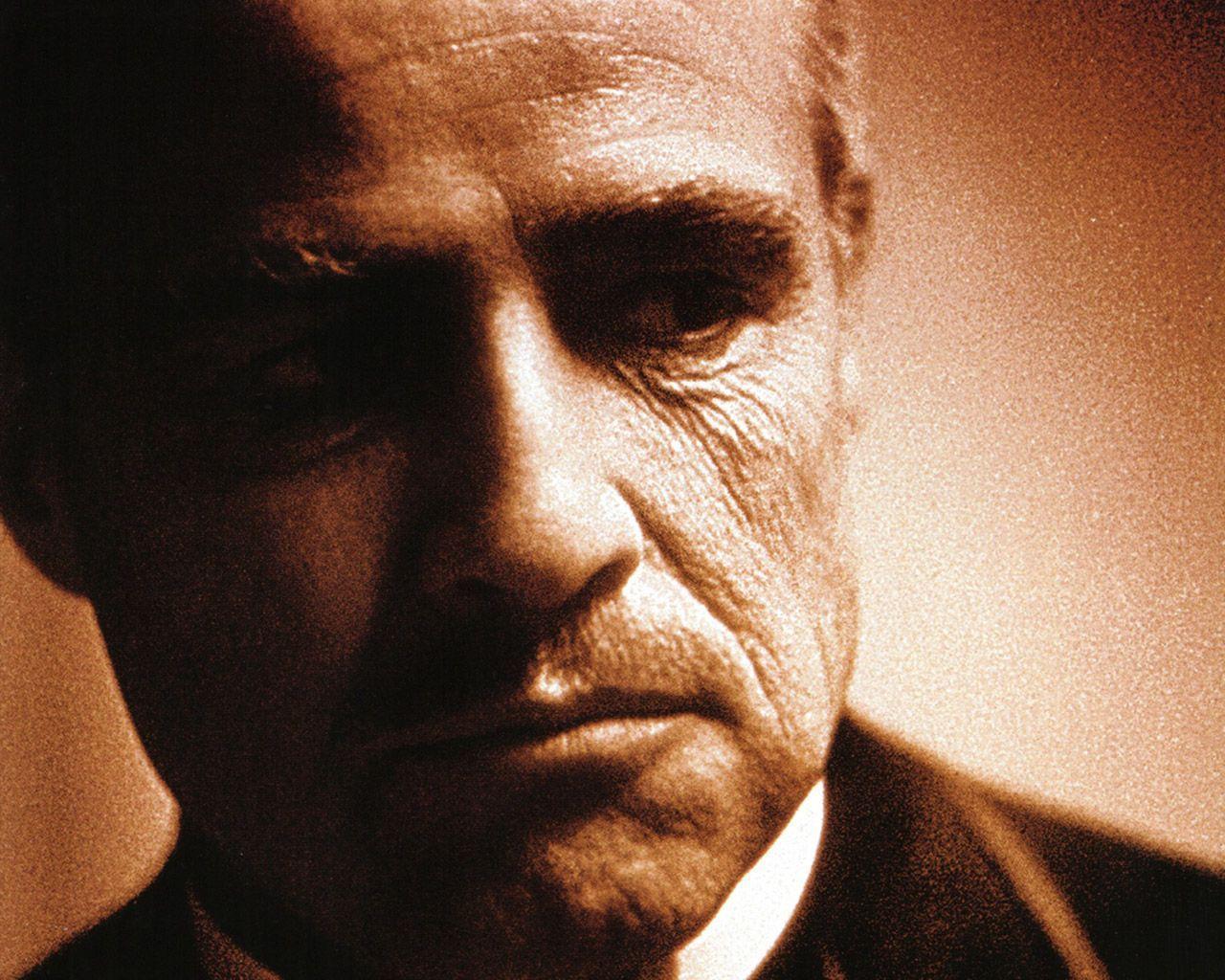Vito Corleone Wallpapers 1280x1024