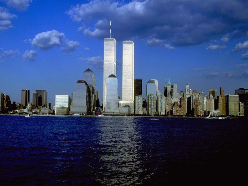wtc wallpaper twin towers - photo #14