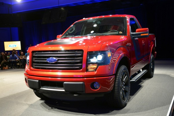 New Ford F150 Wallpapers F150 Ford 2015 2015 Ford f 150 7 600x400