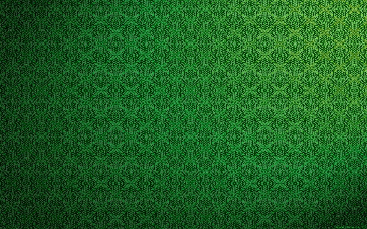Green Mosaic Pattern Fondo Verde Background wallpaper download 1280x800