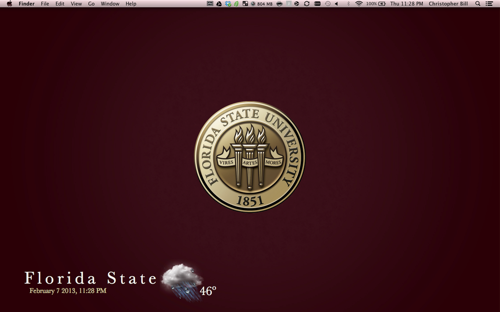 Florida State University 1024x640