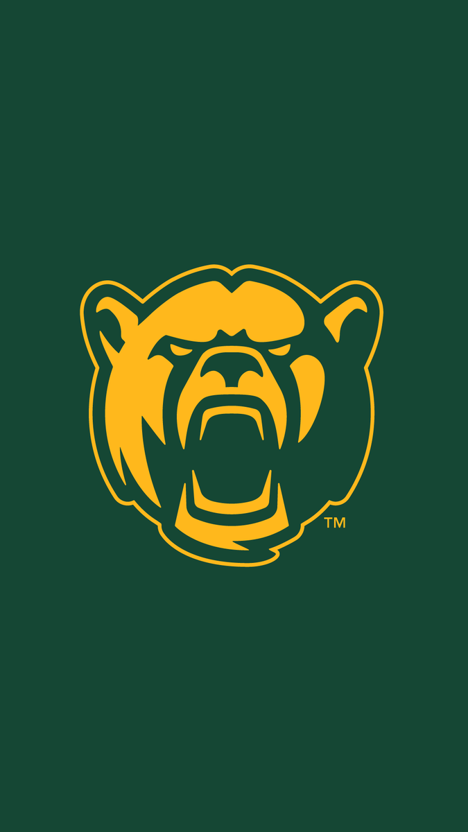 Baylor University on Twitter New brand New wallpapers 675x1200