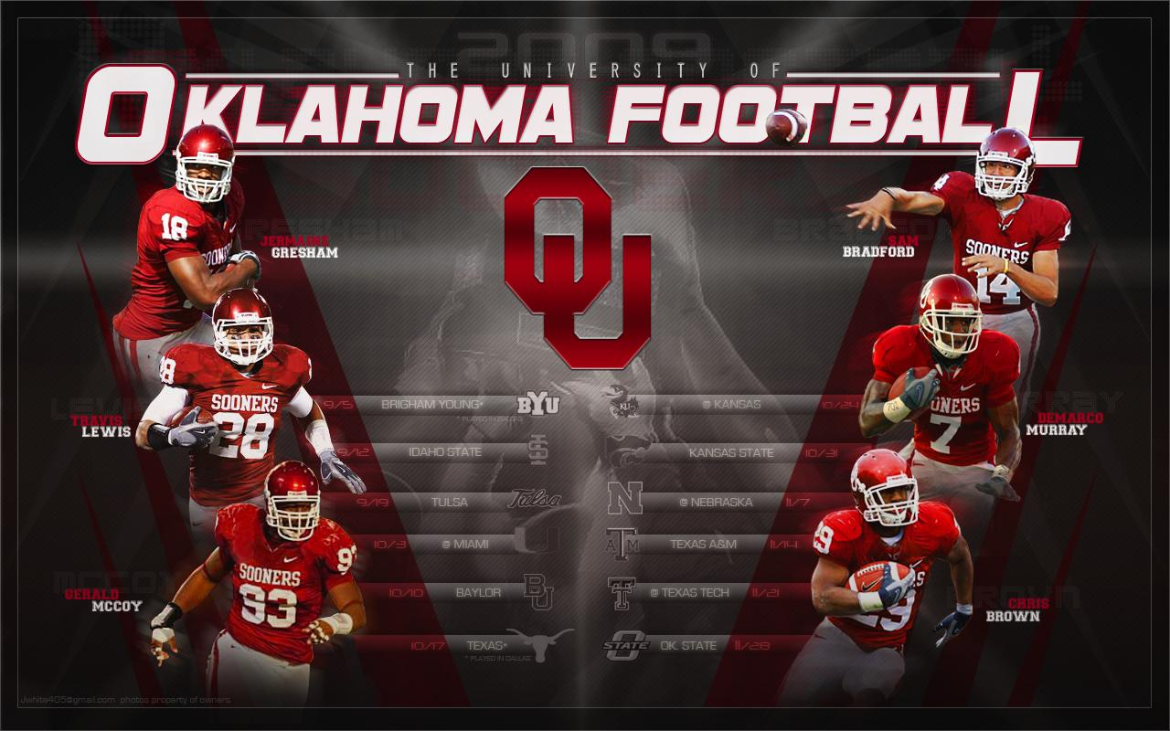 Ou Sooners Wallpapers 1280x800