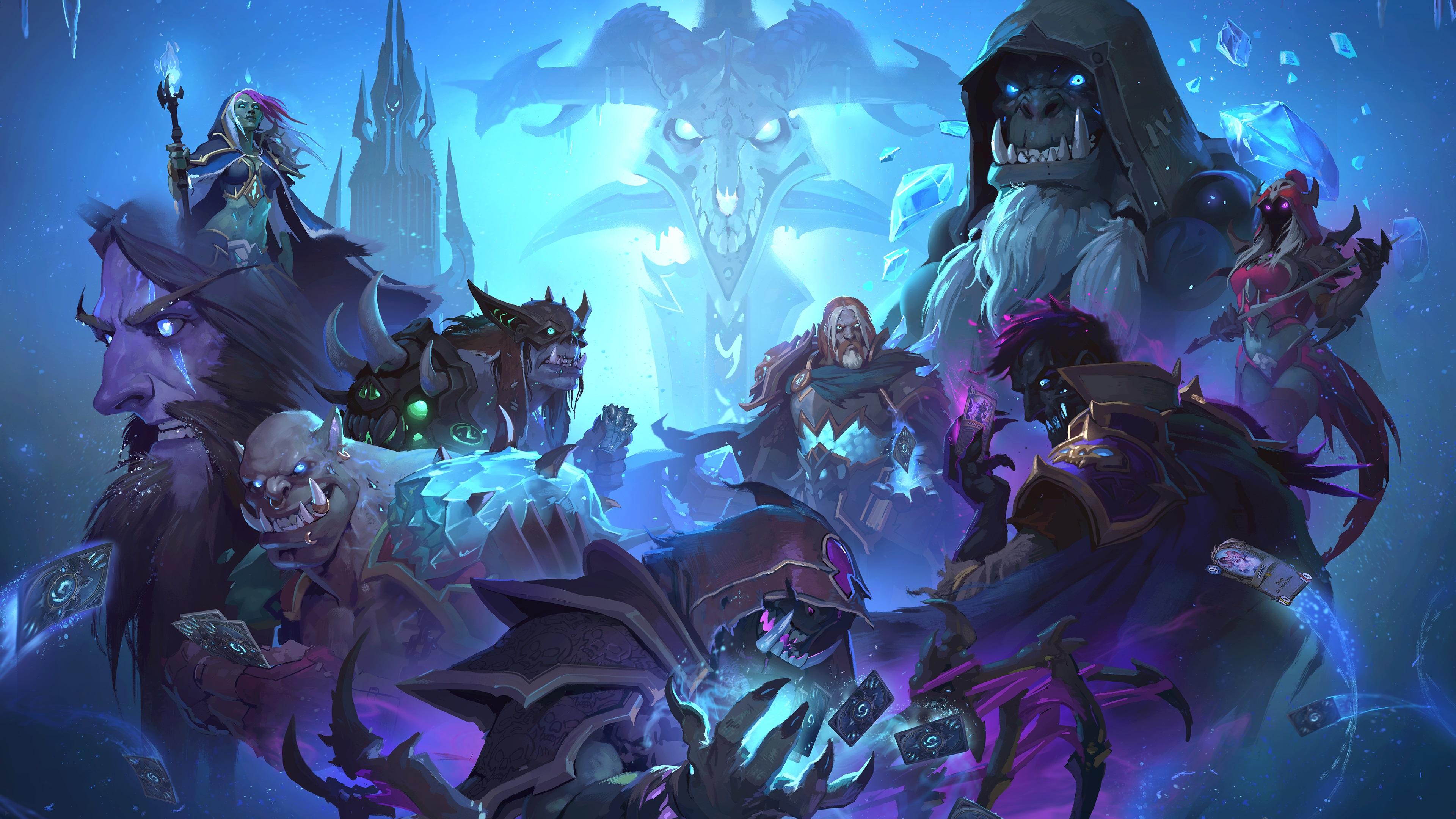 24+] Hearthstone: Heroes Of Warcraft
