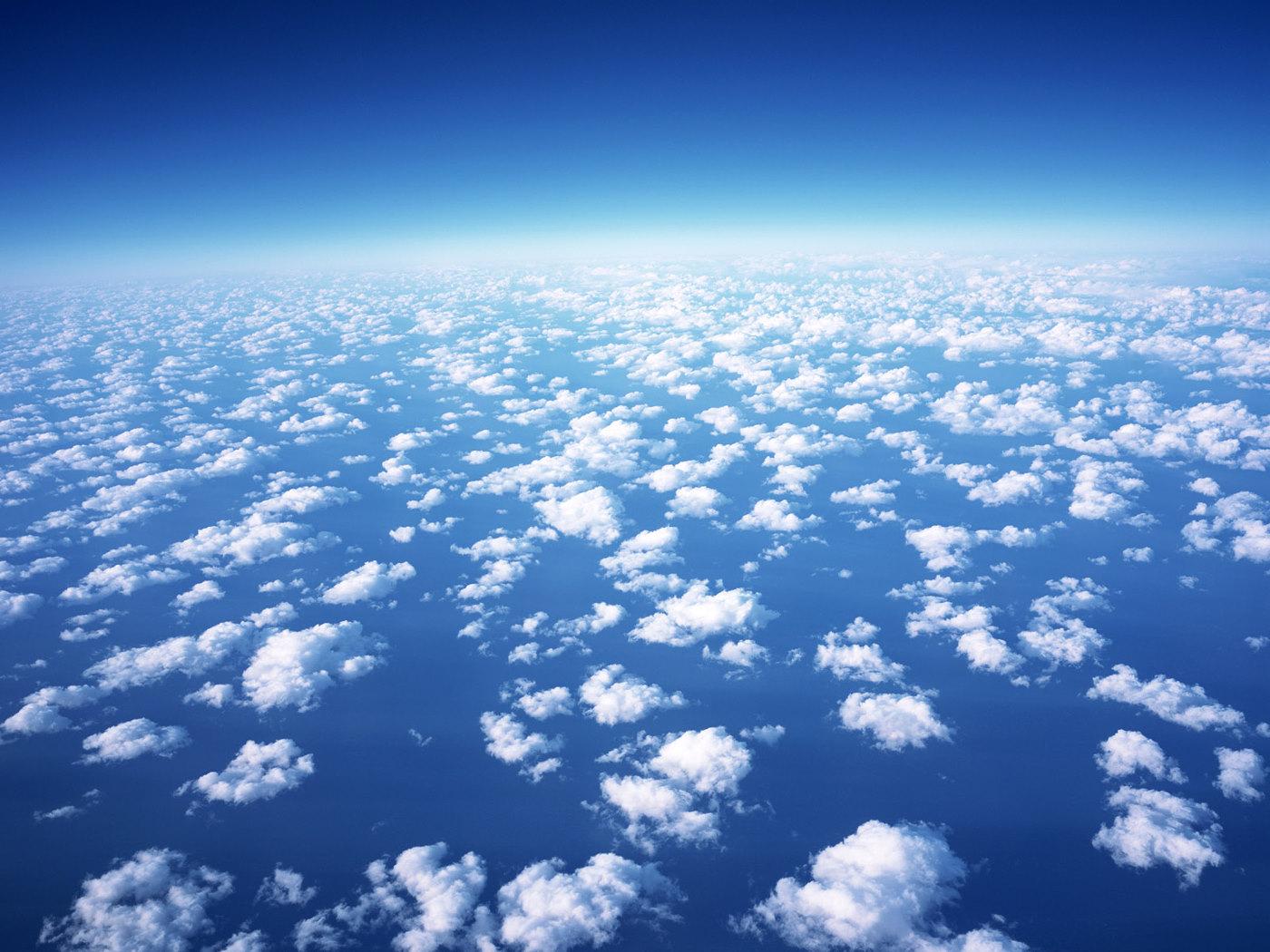 Cloud Wallpapers 1400x1050