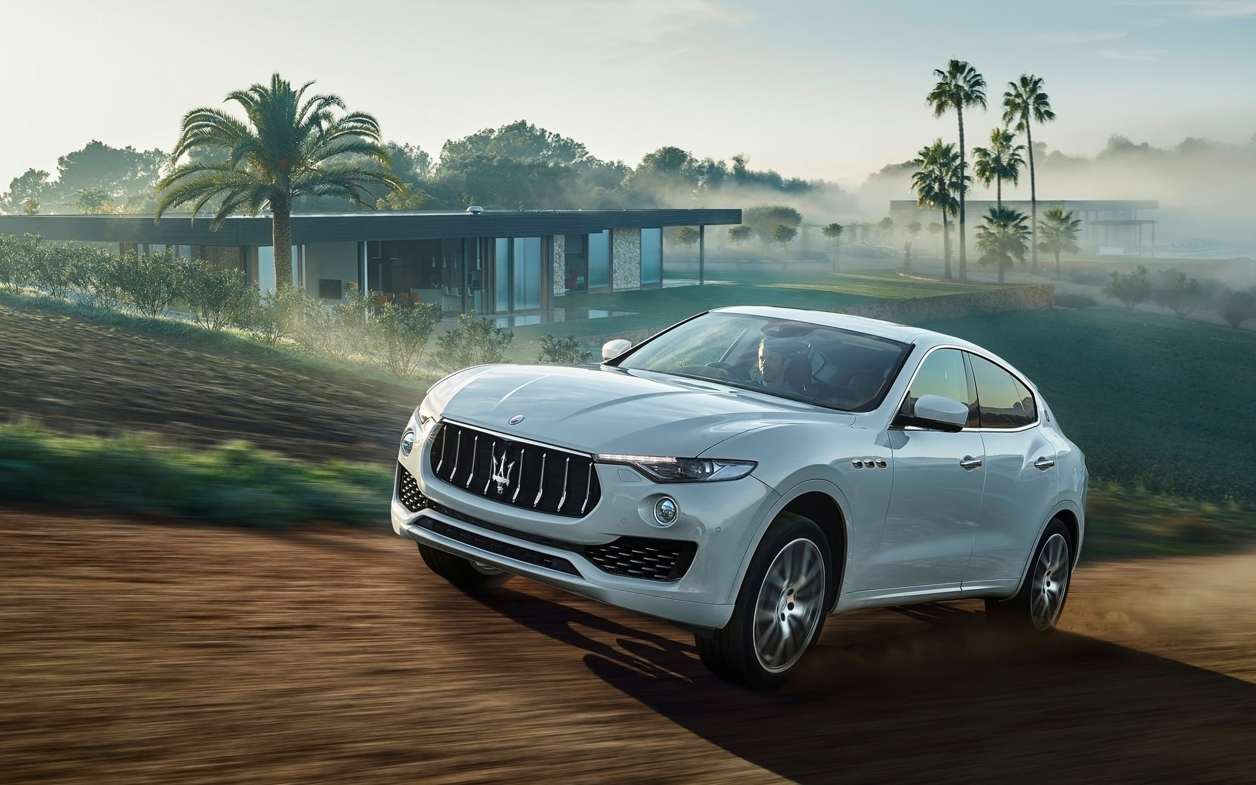 Maserati Levante Wallpapers and Background Images   stmednet 2560x1600