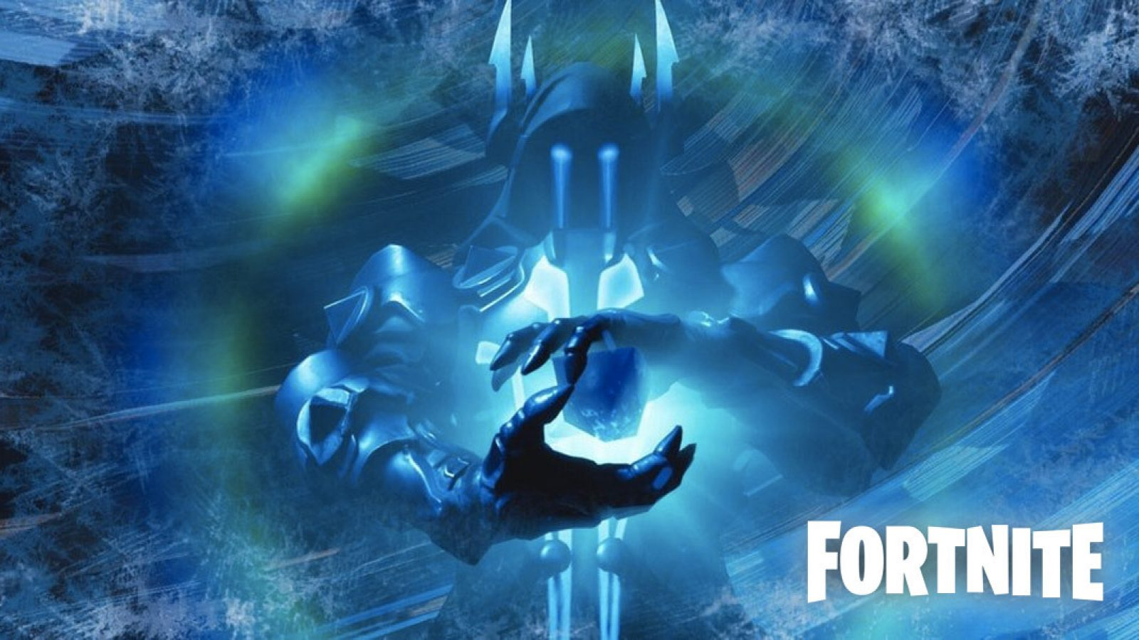 Free Download Ice Storm Ltm Added To Fortnite With Ice Sphere Live Event 1600x900 For Your Desktop Mobile Tablet Explore 16 The Ice King Fortnite Wallpapers The Ice King