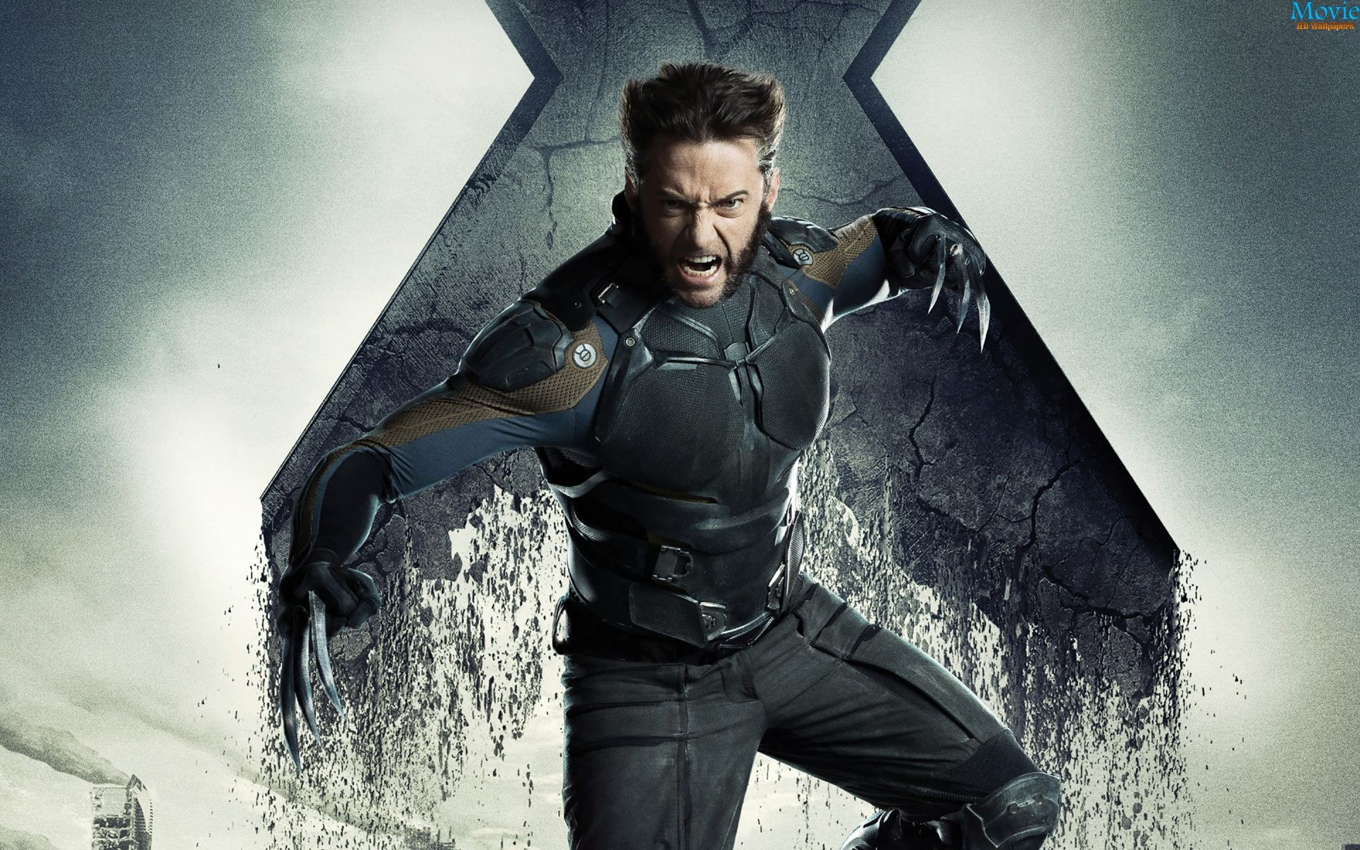 X Men Days of Future Past New Posters Movie HD Wallpapers 1920x1200