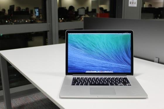 Download ACTUALITES HIGH TECH Macbook Pro 15 pouces 5k 2015 560x373