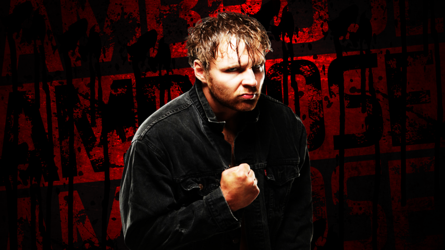 Dean Ambrose Hd Wallpapers Download WWE HD WALLPAPER FREE 900x506