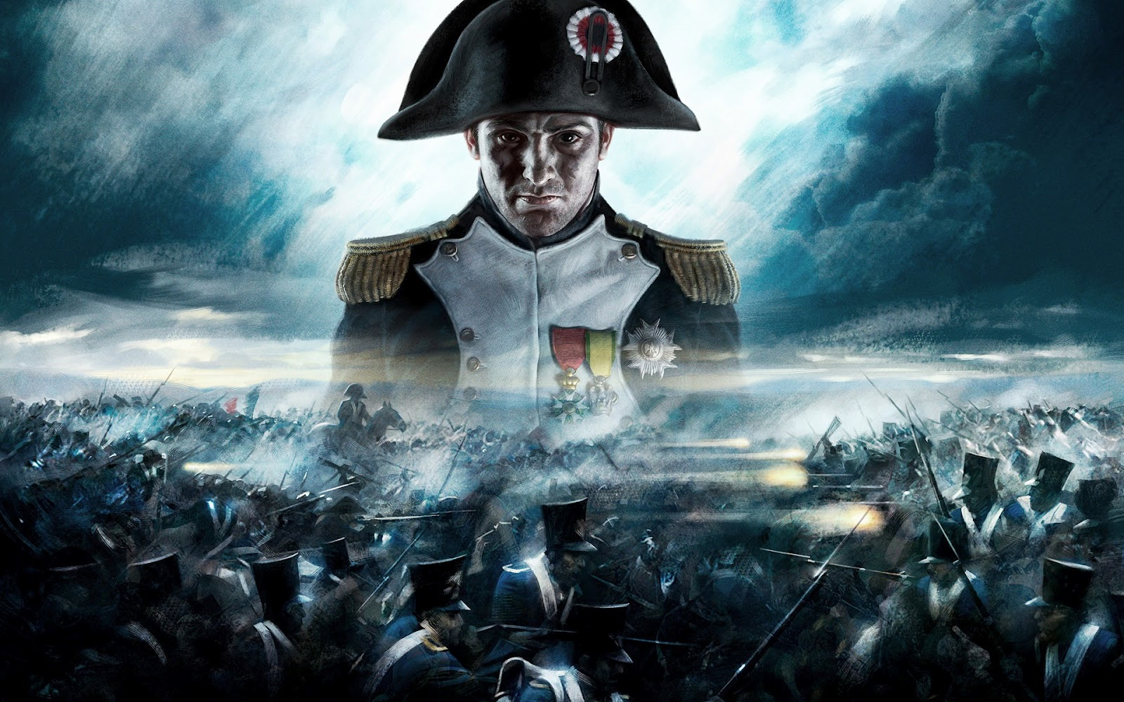 Empire Total War Wallpapers and Theme for Windows 7   extreme 7 1600x1000