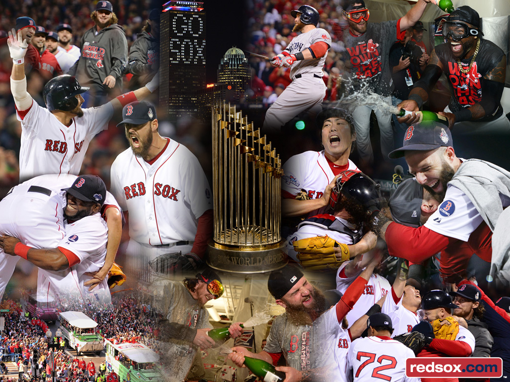 Boston Red Sox Downloads Browser Themes Wallpaper and More for 1024x768