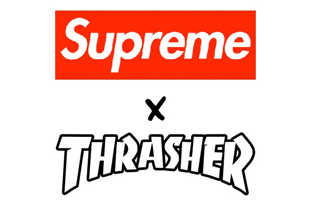 Supreme x Thrasher   Brotherhood Mag 620x413