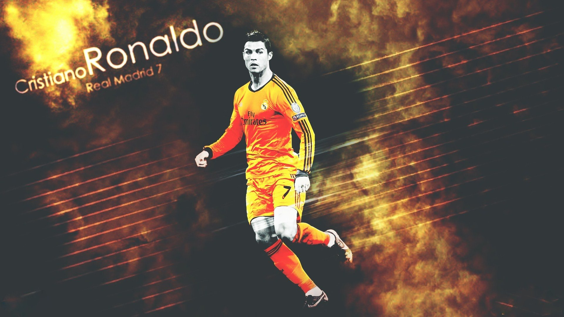 242 Cristiano Ronaldo HD Wallpapers Background Images 1920x1080