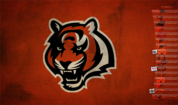 football team on your computer I found a great set of wallpapers 600x353