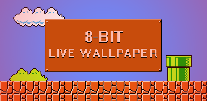 bit live wallpaper v1 003 android full podrs descargar 8 bit live 700x342