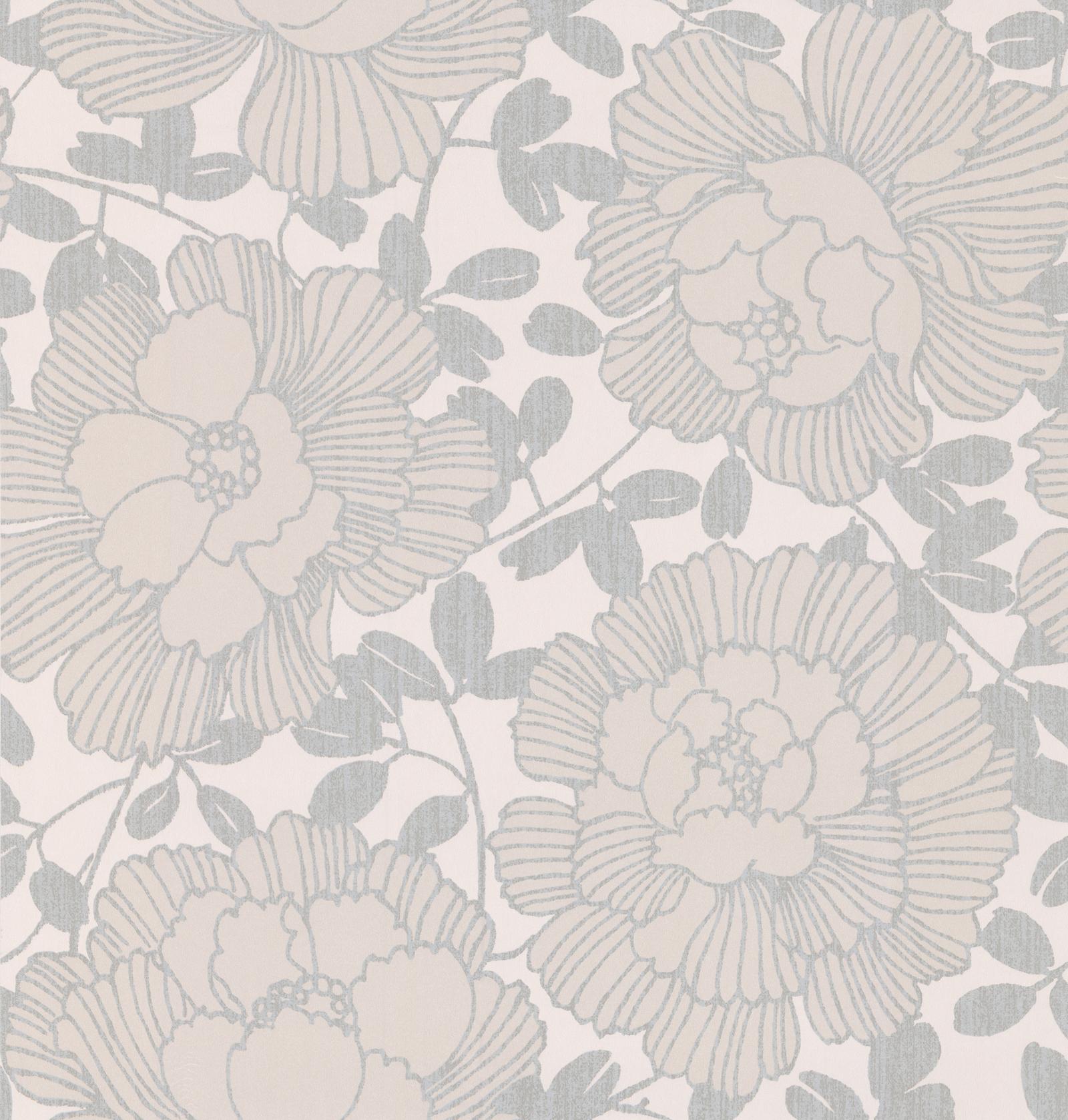 WhiteGray Wallpaper   designer wallcovering   Designer Wallpapers 1600x1678