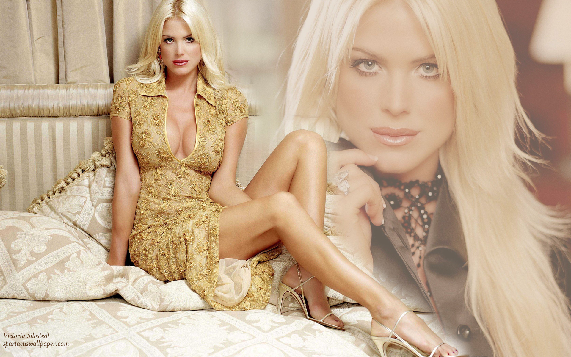 Victoria Silvstedt Desktop Backgrounds Mobile Home Screens 1920x1200