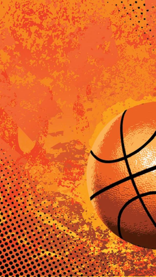 FunMozar Basketball Wallpapers IPhone 640x1136