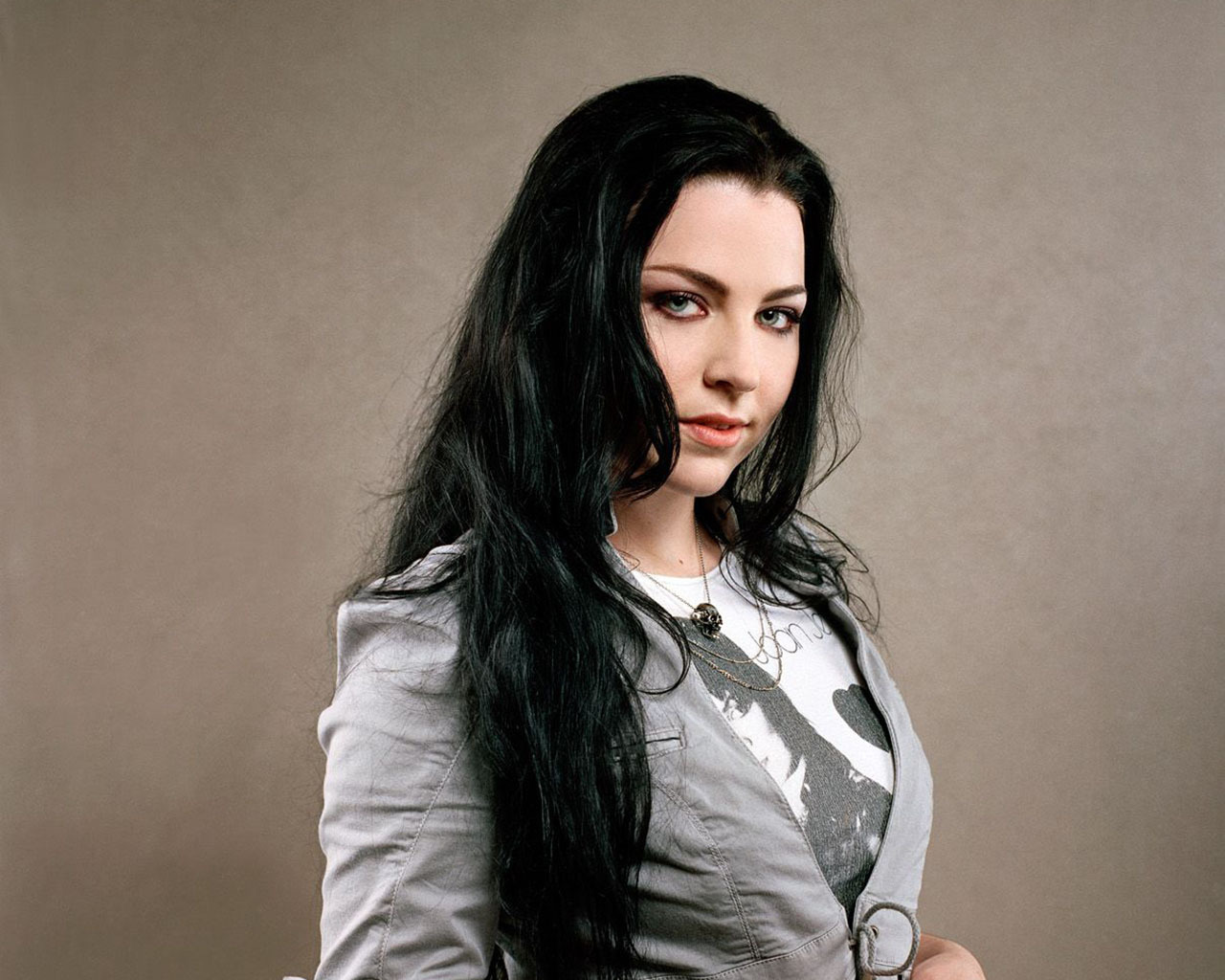 Amy Lee   Evanescence Wallpaper 2392757 1280x1024