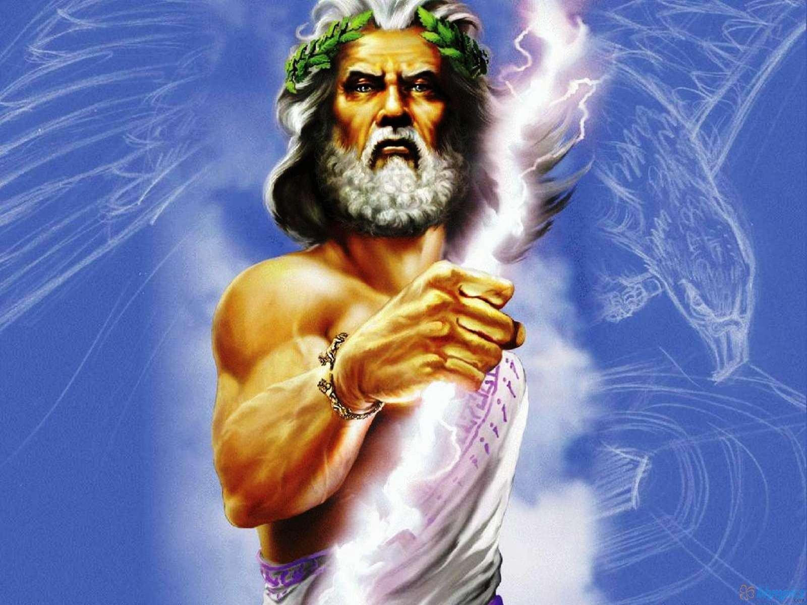 Greek Gods Wallpapers 1600x1200