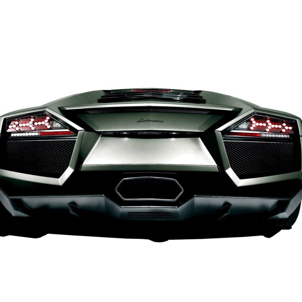 Lamborghini Car Wallpaper: Lamborghini Reventon Wallpaper Hd