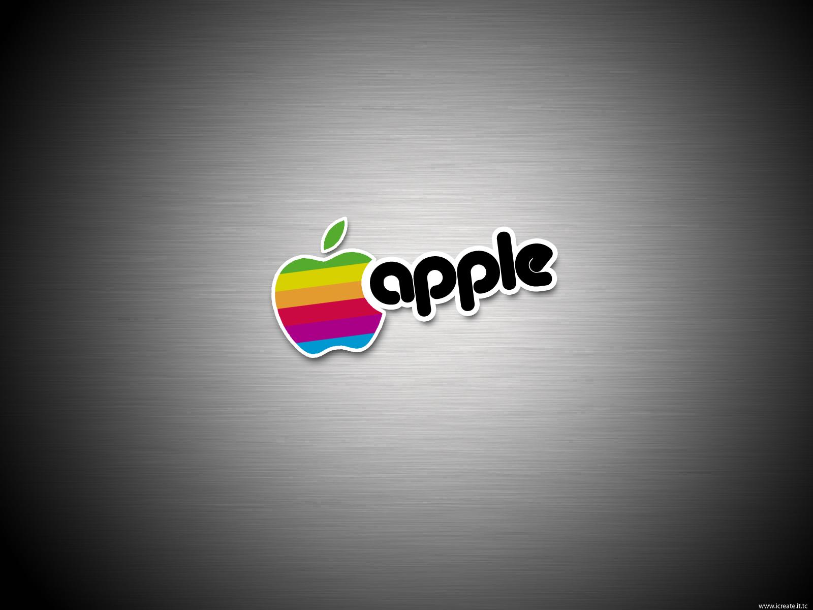 Apple Macintosh Wallpapers HD Nice Wallpapers 1600x1200