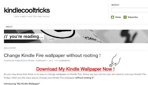 kindle fire web my kindle wallpaper 500x287jpg 500x287