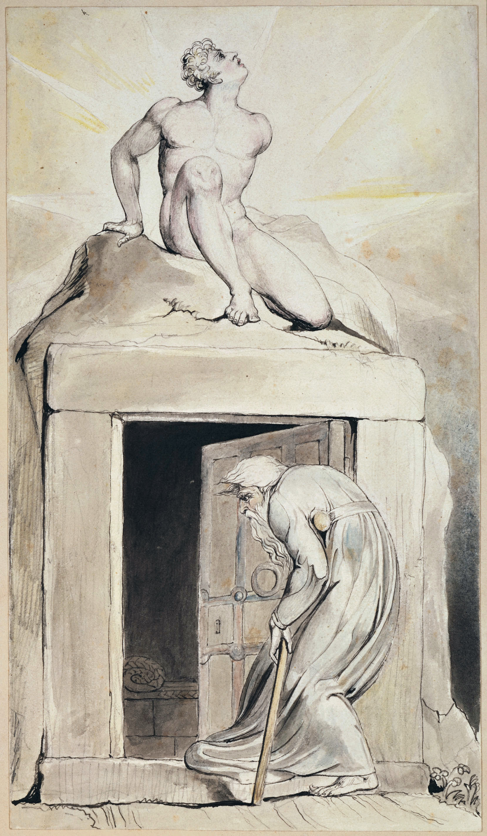 The Grave poem   Wikipedia 1659x2846