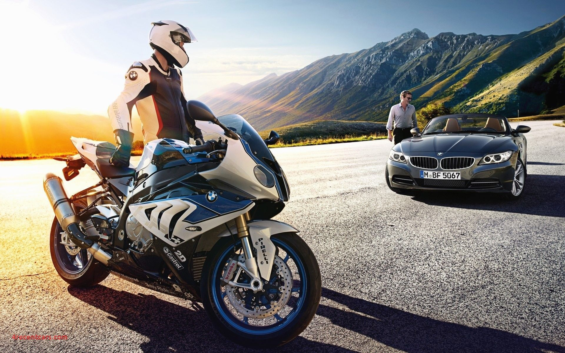 BMW Motorcycle Wallpapers   Top BMW Motorcycle Backgrounds 1920x1200