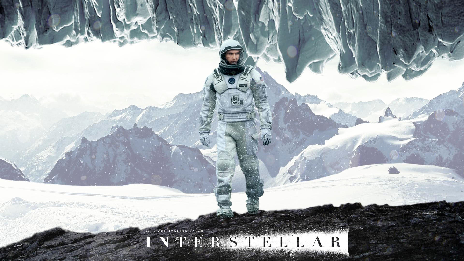 Free Download Interstellar Movie Scene 1920x1080 For Your