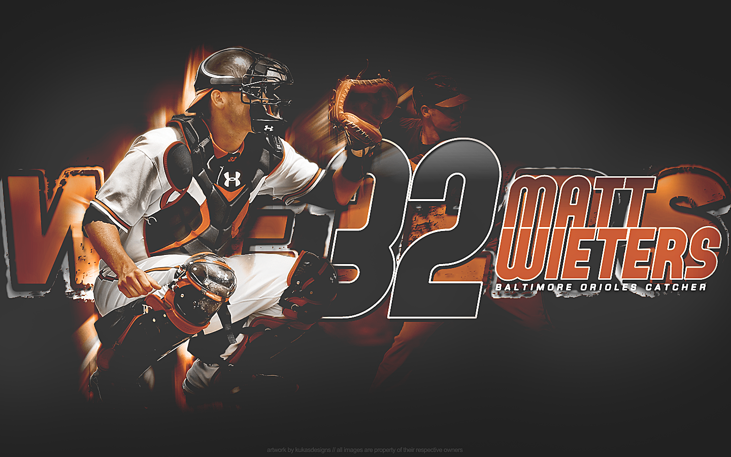 Baltimore Orioles Desktop Wallpaper Collection Sports Geekery 1440x900