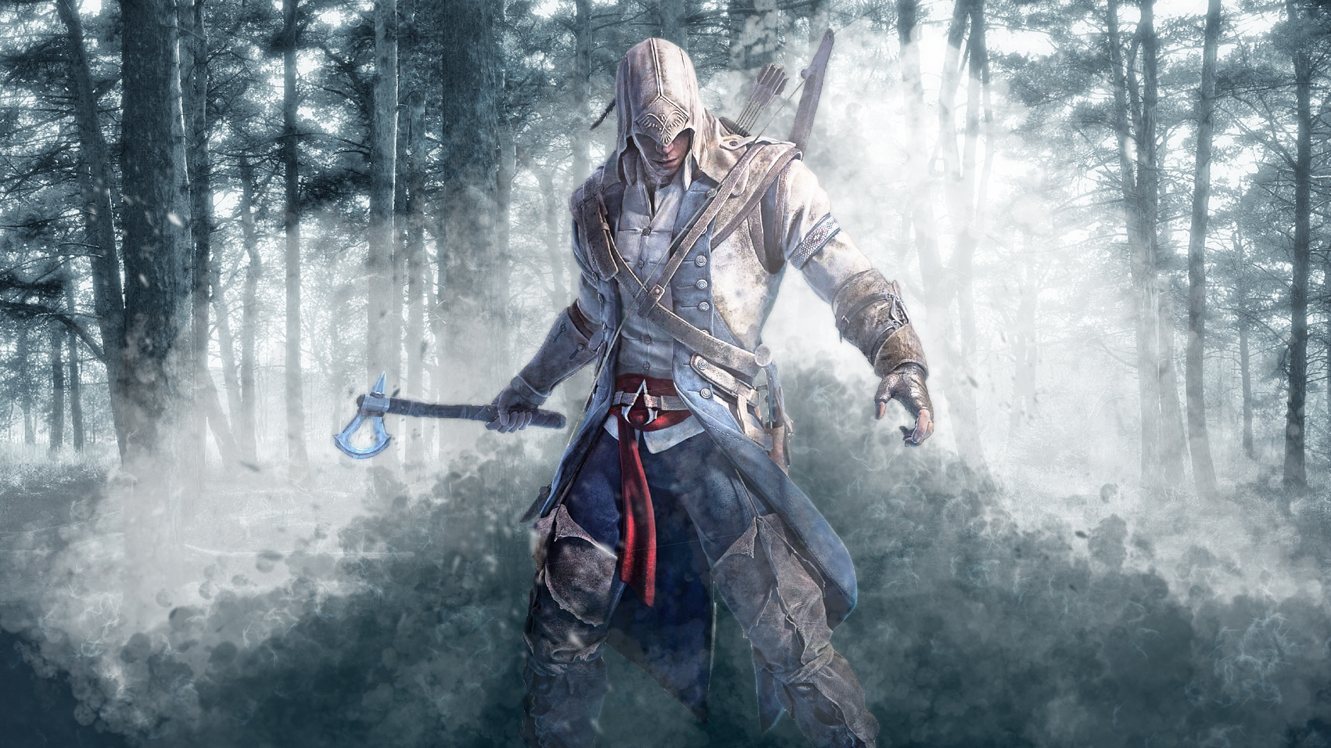 Assassins Creed wallpaper 199604 1920x1080