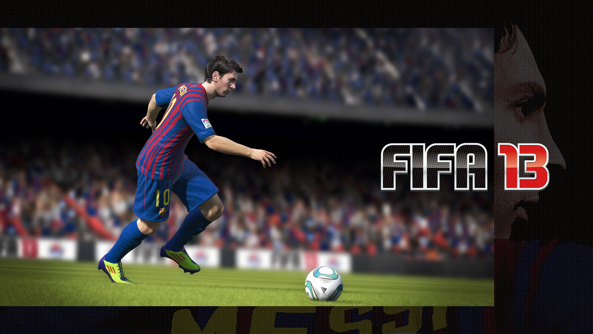 47+] FIFA Wallpapers HD on WallpaperSafari