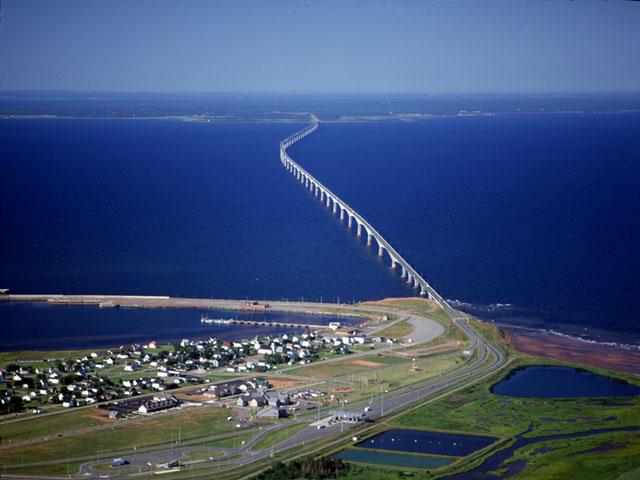 Prince Edward Island   VY2WW4GA   VE1WW4GA   Cape Breton Island 640x480